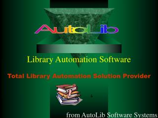 Library Automation Software