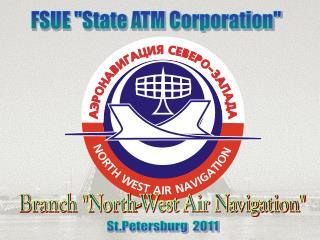 FSUE State ATM Corporation