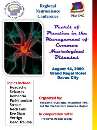 Pearls of  Practice in the Management of Common Neurological Diseases