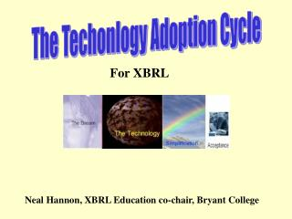 The Techonlogy Adoption Cycle
