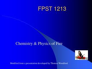 FPST 1213