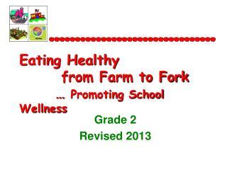 Grade 2 Revised 2013