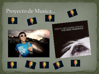 Proyecto de Musica…