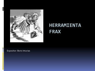 Herramienta FRAX