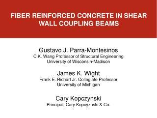 Fiber Reinforced Concrete Ppt Pdf Download - innovationpoks