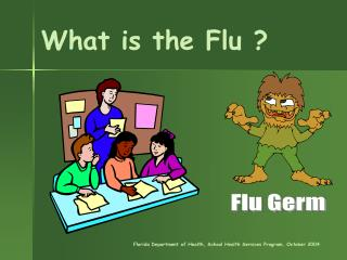 What is the Flu ?
