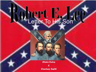 Letter To His Son