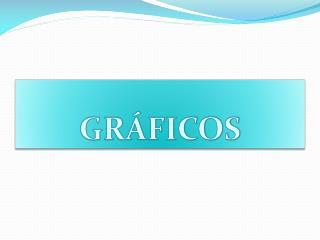 GR�FICOS