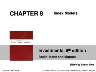 Index Models