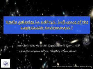 Radio galaxies in 6dFGS: influence of the supercluster environment ?