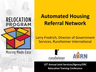 Automated Housing Referral Network