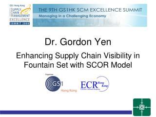 Dr. Gordon Yen