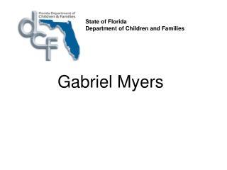 Gabriel Myers