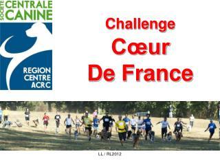 Challenge Cœur De France
