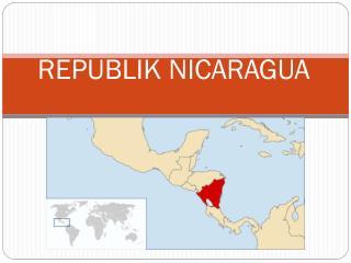 REPUBLIK NICARAGUA
