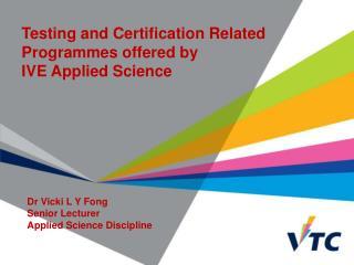 Vocational Training Council