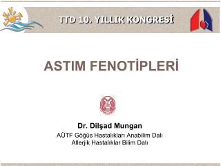 ASTIM FENOTİPLERİ