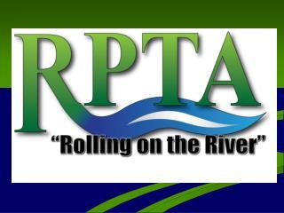 RIVER PARISHES TRANSIT AUTHORITY