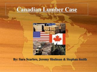 Canadian Lumber Case