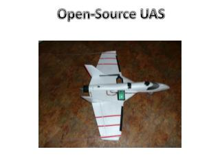 Open-Source UAS