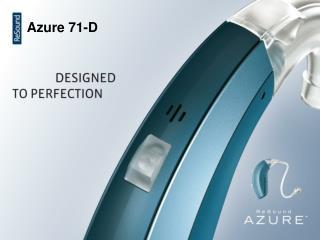 Azure 71-D