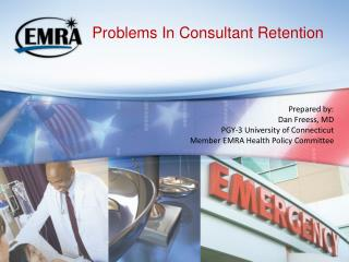 Problems In Consultant Retention