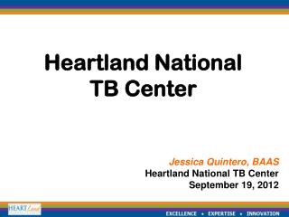 Heartland National  TB Center