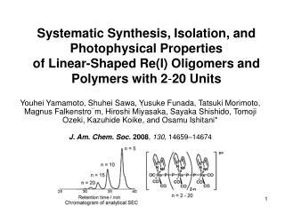J. Am. Chem. Soc.  2008 ,  130 , 14659–14674