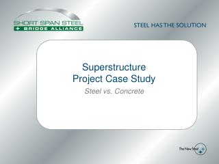 Superstructure Project Case Study
