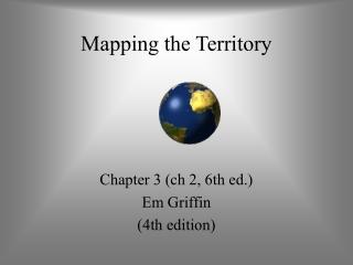 Chapter 1:  Adjusting to Modern Life