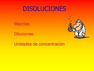 Disoluciones Quimicas 1, Para Prueba coef.2 (17-05-2012)