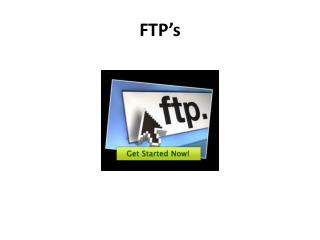 FTP�s
