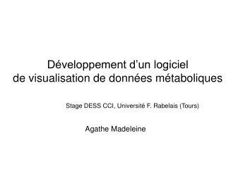 Agathe Madeleine