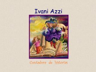 Ivani Azzi