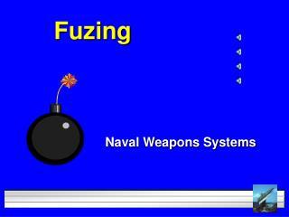 Fuzing