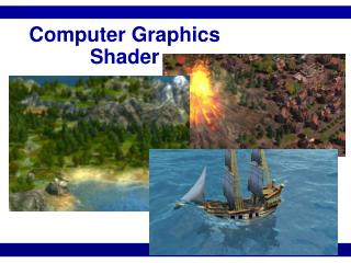 Computer Graphics Shader