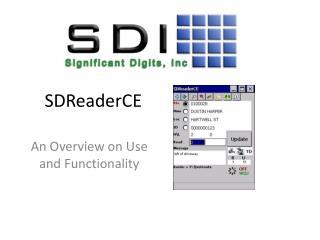 SDReaderCE