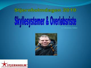 v/ Christian Anker
