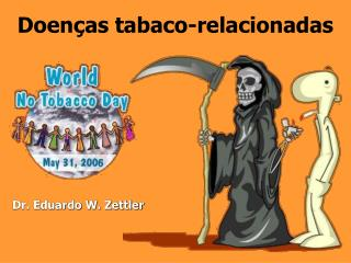 Doen�as tabaco-relacionadas