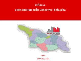 Tbilisi 2011 wlis 3 ivlisi