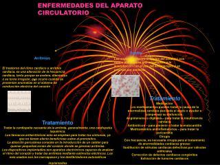 ENFERMEDADES DEL APARATO CIRCULATORIO