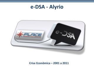 e-DSA  -  Alyrio