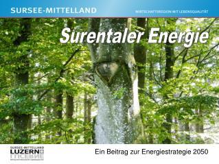 Surentaler Energie