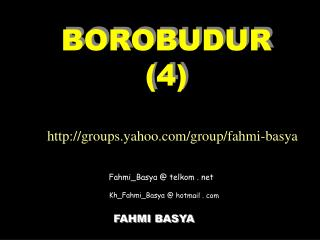 BOROBUDUR (4)