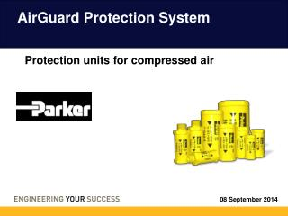 AirGuard Protection System