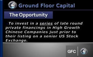 Ground Floor Capital