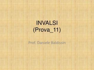 INVALSI (Prova_11)