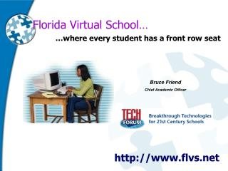 Florida Virtual School…