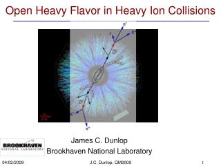 Open Heavy Flavor in Heavy Ion Collisions
