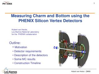 Measuring Charm and Bottom using the PHENIX Silicon Vertex Detectors